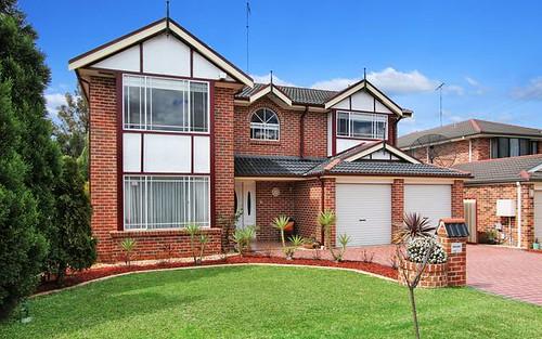 4 Pier Street, Prospect NSW 2148