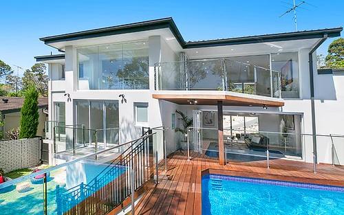 23 Parnell Street, Killara NSW 2071