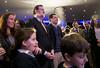 Mariano Rajoy con Juanma Moreno en la copa de Navidad del PP de Córdoba (Partido Popular) Tags: pp partidopopular marianorajoy rajoy córdoba
