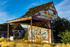 "Bad Santa (James Marvin Phelps) Tags: jamesmarvinphelpsphotography ghosttown jamesmarvinphelps mojavedesert santasworkshop arizona photography ""highway93"" ""mohavecounty"" ""jmpphotography"