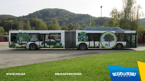 Info Media Group - GIPS, BUS Outdoor Advertising, Tuzla 10-2016 (5)