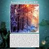 Escape from Elf (Welsh Hilary) Tags: elf sleepy hollow fun story daisytrail craftartist scrapbook ghost forest sleepyhollow mystery