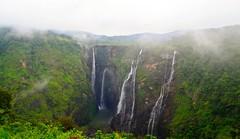 Jog Falls (slim studios) Tags: nikond3100 sigma1850f28 india nature