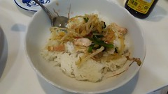 Supper (Kanda Mori) Tags: mackerel butter rice boiled time for dinner breakfast supper is ready