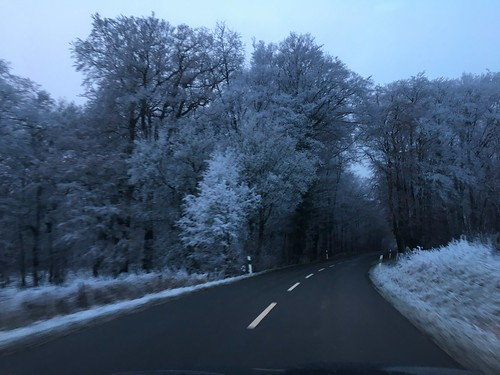 Road, Luxembourg