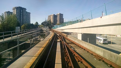 2014-09-27 15.55.41 (DennisTsang) Tags: skytrain lougheed station evergreenline