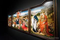 20161112-67-Virgin and child with Saints Triptych (Roger T Wong) Tags: 2016 australia hobart mona museumofoldandnewart ontheoriginofart rogertwong sel1635z sony1635 sonya7ii sonyalpha7ii sonyfe1635mmf4zaosscarlzeissvariotessart sonyilce7m2 tasmania art exhibition