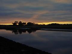Blanket (Bricheno) Tags: oldmains farm inchinnan reflections sunset cart river rivercart renfrew bricheno scotland escocia schottland cosse scozia esccia szkocja scoia