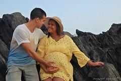 HELENA IS COMING! - (Achado da semana) (jh.azevedo) Tags: photographic woman gravida gestante ensaiofotografico nikon nikond40 cabo frio passagem pregnant casal paieme baby recemnascido rio interior riointerior