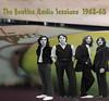 The Beatles (Explored) (Keith Williamson) Tags: macromondays beatles live album bbc