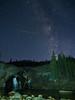 Milkyway Over the Tuolumne (toddzilla06) Tags: 2016 vantrip stars milkway tuolumneriver longexposure nighttime
