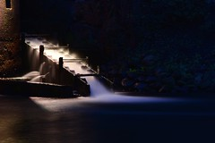 Soft Waters (picsessionphotoarts) Tags: flickrdiamond diamondclassphotographer filterfotografie graufilter nikond750 wasserfall longtimeexposure langzeitbelichtung lüneburg nikonphotography nikon