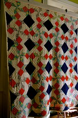 2014 October 17 Belle Mont Historic Home/Quilt Tour (King Kong 911) Tags: tour belle mansion quilts mont winston