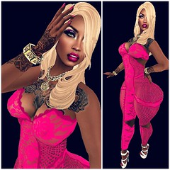 !LOTD#151 Forever In My Eyes (CutiePie Bugatti [OPEN FOR NEW SPONSORS]) Tags: mons paperbag reign hiatus angelrock highrize ryca pinkfuel shewhodares elikatira