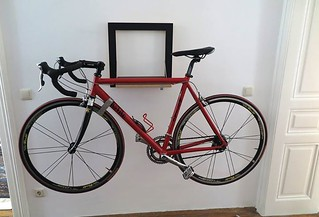 MIKILI - Bicycle Furniture