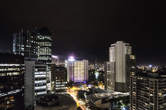 Brisbane lightning (norm_p) Tags: city storm night cityscape brisbane lightning tokina1117mm canon650d canont4i