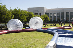 Homecoming Week 2014 045 (Pasadena City College) Tags: homecoming spiritweek funandgames