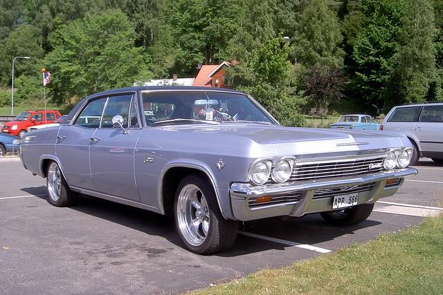 chevrolet 1966 chevy impala caprice