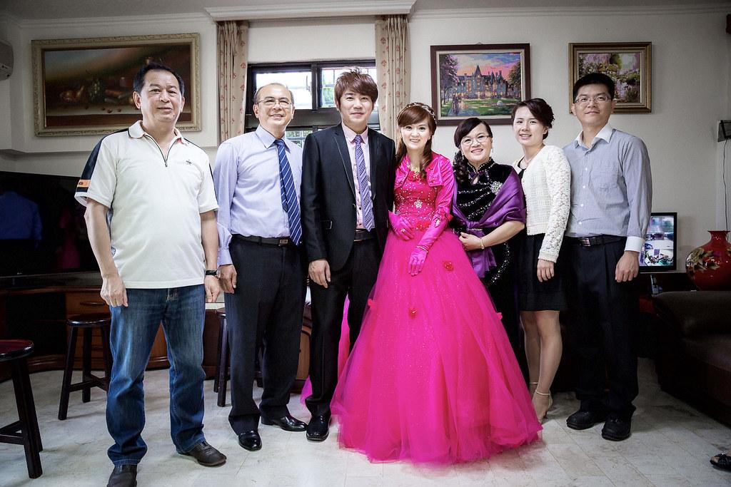 瑲翰&宥慈Wedding-102