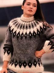 Pin by Helga Handprjonadar Milf Gabriella on Iceland (Mytwist) Tags: sexy wool fashion by fetish sweater pin married style wife jumper helga mistress milf pullover gabriella icelandic lopi icelandicsweater peysa vtg lopapeysa mistr lopapeysur lettlopi