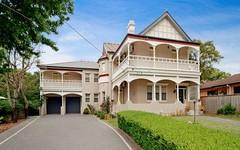 18 Wyatt Avenue, Burwood NSW