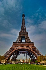 Paris (02) - Eiffel (Vlado Ferenčić) Tags: paris france eiffel tokina12244 nikond90