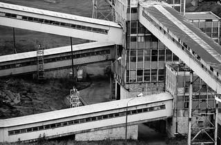 industrial architecture (II) [EXPLORE 2014-10-09]