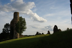 Ruines de Brosse