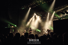 Dozer - Up in Smoke Festival
