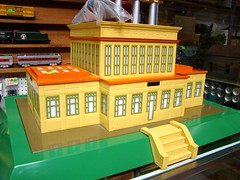 Welcome to one of Biggest Toy and Model Trains Shop (Chicago Rail Head) Tags: lionel modelcars ahern modelrailroad modeltrains tinplate walliams thomasfriends antiquetrains broadwaylimited railking modelrailroadscenery berwyntoytrains alltypeofgauges