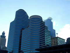 """Shiny Minneapolis Skyscrapers • <a style=""""font-size:0.8em;"""" href=""""http://www.flickr.com/photos/34843984@N07/15353773878/"""" target=""""_blank"""">View on Flickr</a>"""