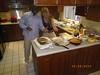 Ardo cook's a mean lamb