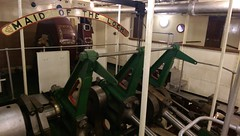 IMAG0185 (david-gilmour) Tags: heritage scotland restoration balloch paddlesteamer maidoftheloch