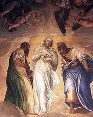 Gospel of St. Matthew 17 1-8 - Jesus was transfigured on Mount Tabor - By Amgad Ellia 11 (Amgad Ellia) Tags: st by was matthew jesus mount tabor 17 18 gospel amgad ellia transfigured