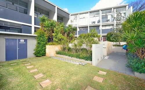 30/115 Wigram Rd, Glebe NSW