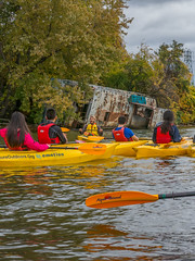 10/18/14 Custom Outing Kayak (Jo Outdoors) Tags: up stand boards kayak paddle kayaking sup kayakpittsburgh paddleboards ventureswpa venturesouthwestpa