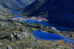 Les tangs de Bassis (Arige) - 3/3 (PierreG_09) Tags: lac pyrnes tang pirineos arige bassis