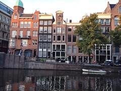 Amsterdam. (coloreda24) Tags: holland netherlands amsterdam olanda keizergracht 2014 paesibassi iphone4s
