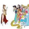 "#ManicMonday! #StarWars #Disney #Princess #PrincessLeia #Leia #slaveleia #dfatowel • <a style=""font-size:0.8em;"" href=""http://www.flickr.com/photos/125867766@N07/15399501319/"" target=""_blank"">View on Flickr</a>"