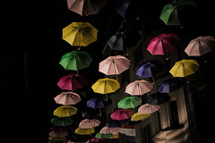 Umbrellas (Gwenaël Piaser) Tags: umbrellas umbrella parapluies june juin 2014 luxembourg luxemburg luxemburgo lussemburgo lëtzebuerg 50mm carlzeiss zeiss50mmmakroplanarze makro planar makroplanar50mm carl zeiss zeissmakroplanart250ze carlzeissmakroplanart250 makroplanar macro makroplanar502ze makroplanart250 ze prime unlimitedphotos gwenaelpiaser canon eos 6d canoneos eos6d canoneos6d fullframe 24x36 reflex rawtherapee gimp umbrellainvasion unétépascommelesautres letthesunshinein explored explore 10000