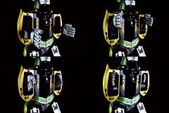 Dragonzord Battle Mode! (afiqkamen) Tags: toys legacy powerrangers mightymorphin dragonzord