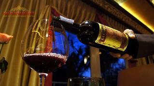 Best Wine restaurant pattaya