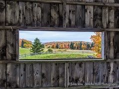 Framed Vermont Foliage (Jericho Hills Photography) Tags: bridge autumn red sky orange mountain mountains color colour detail tree fall texture tourism nature colors beautiful beauty leaves yellow horizontal rural season landscape outdoors gold golden countryside october scenery colorful vermont quiet village natural bright outdoor vibrant seasonal scenic newengland vivid peaceful autumnleaves foliage frame coveredbridge serene picturesque northeast tranquil autumnal multicolor vt scenics cabot newenglandfall vermontscenic newenglandstates autumnlandscape seasonalchange autumnbackground newenglandlandscape vermontlandscape johnvose jerichohillsphotography fosterscoveredbridge