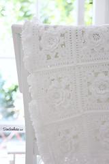 Granny Blanket (Sndenherz) Tags: crochet blanket granny