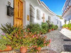 Frigliana / Andalucia