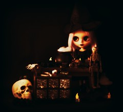 BAD OCtober 31 - Halloween