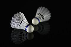 Sport (Explore 2014-10-12) (nillamaria) Tags: sport badminton fotosondag fs141012 fjäderboll