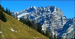 Schweizer Berge, swiss mountains (tor-falke) Tags: mountain beautiful landscape schweiz switzerland nice europa flickr swiss berge land paysage landschaft impressive niceview schön schöneaussicht torfalke