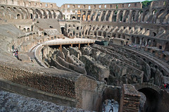 The Colliseum (Schelvism) Tags: travel summer italy rome roma history ruins europe italia roman circus abroad coliseum maximus studyabroad 2014 coloseo study