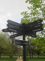 Hyde parck (marcosmallred) Tags: uk london londra hydeparck